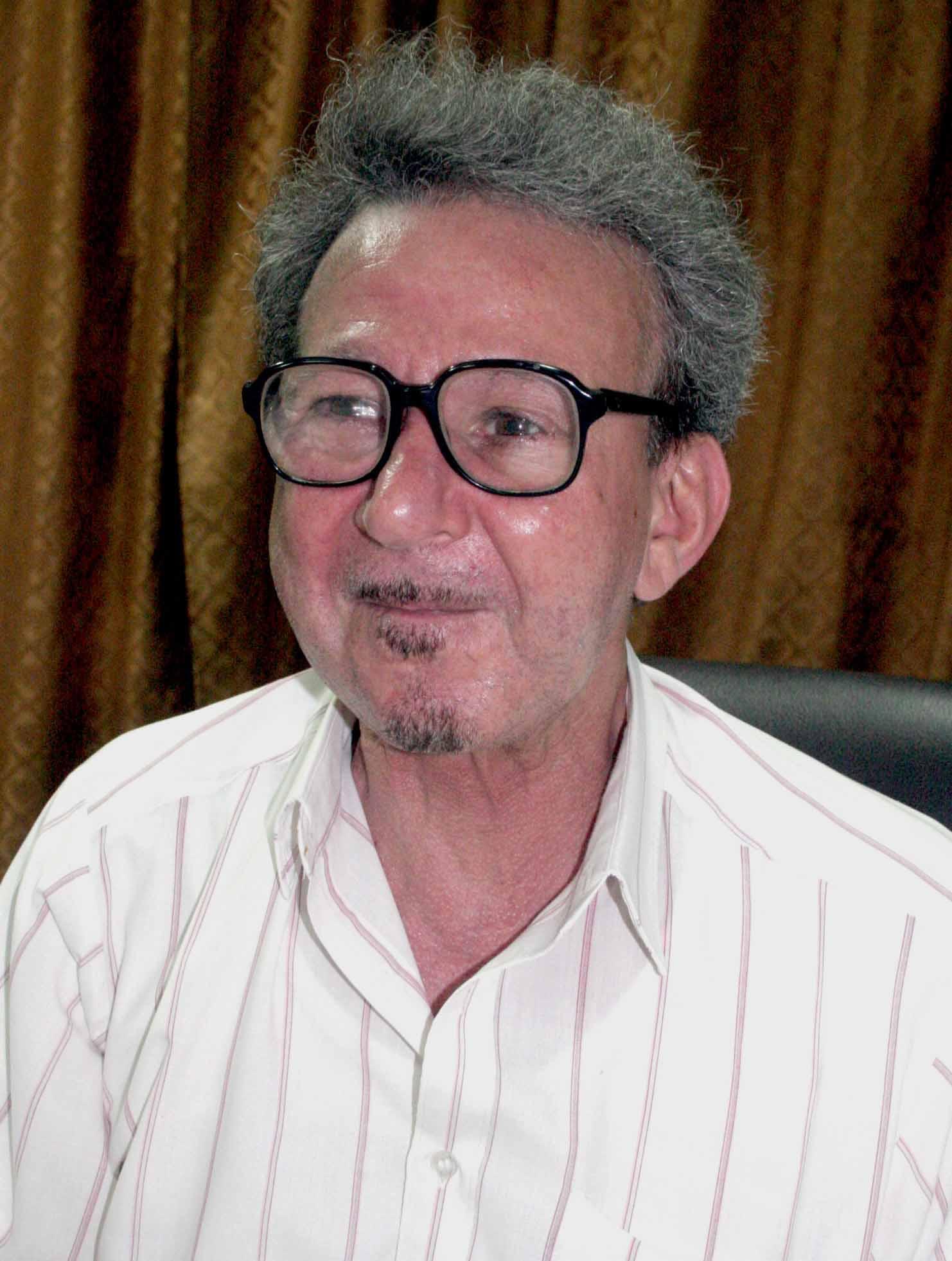 د. محمد أحمد وريث